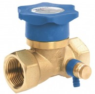 Beulco Quickturn valves